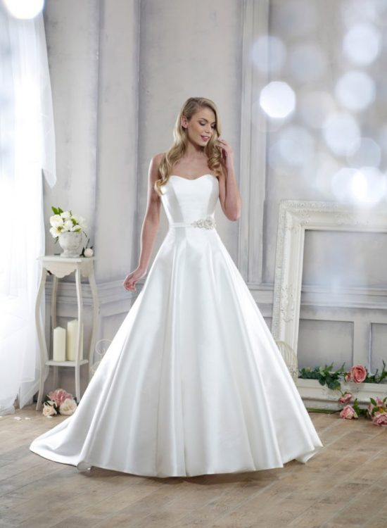Wedding Dresses Colchester. Sublime by Nicola Anne. Available from Fairytale Bride 17 Market Hill Coggeshall Colchester Essex CO61TS 01376 743121