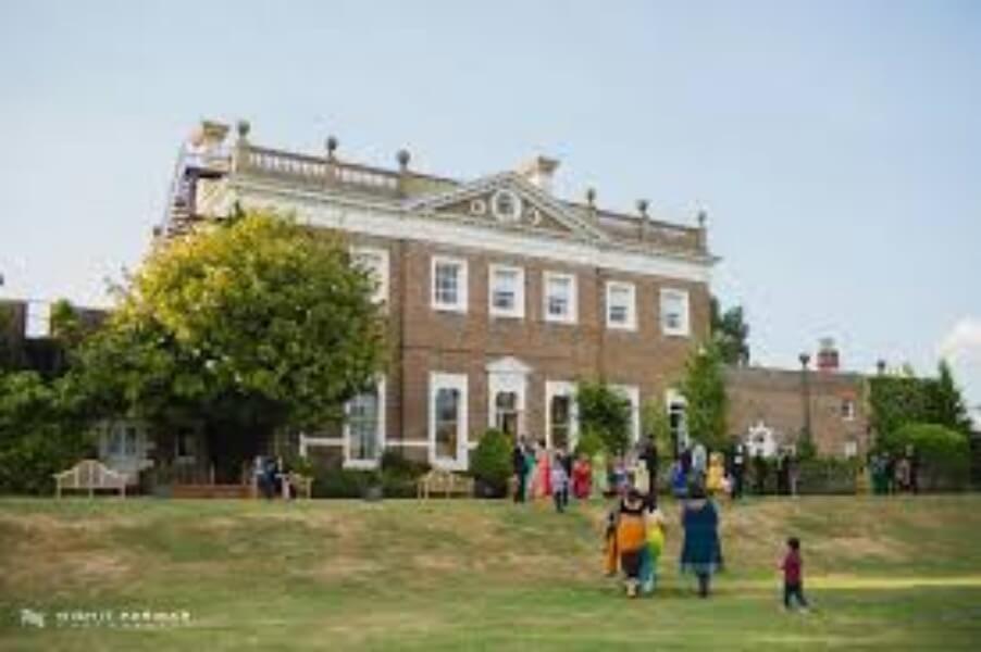 boreham house 1