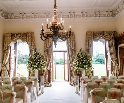 Chelmsford Wedding Venues Fairytale Bride
