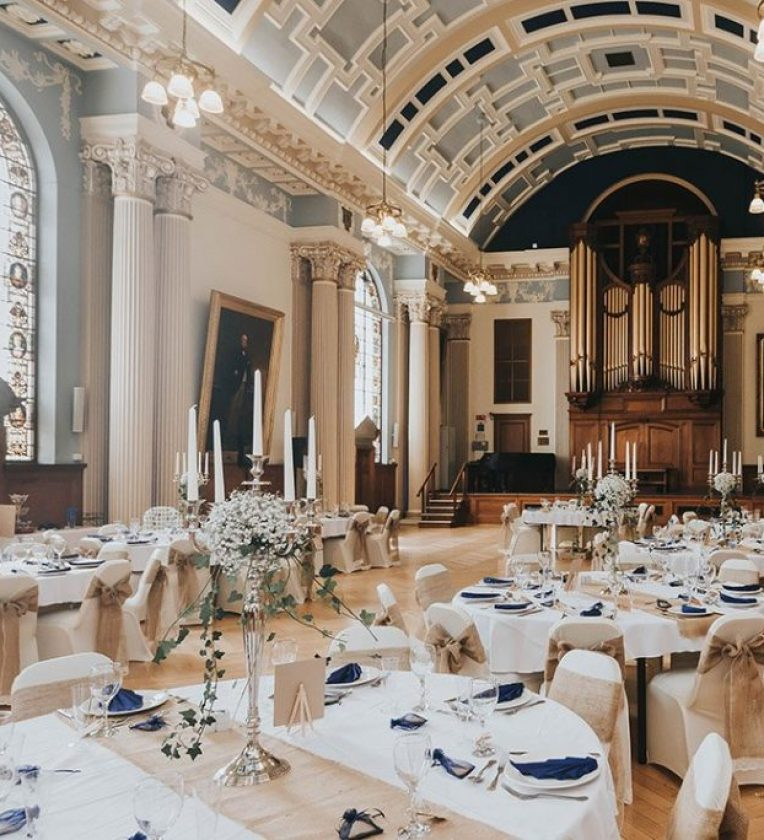 Colchester Town Hall Wedding Venue Fairytale Bride