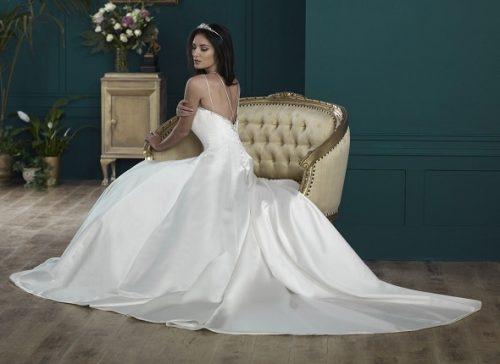 Nicola Anne at Fairytale Bride