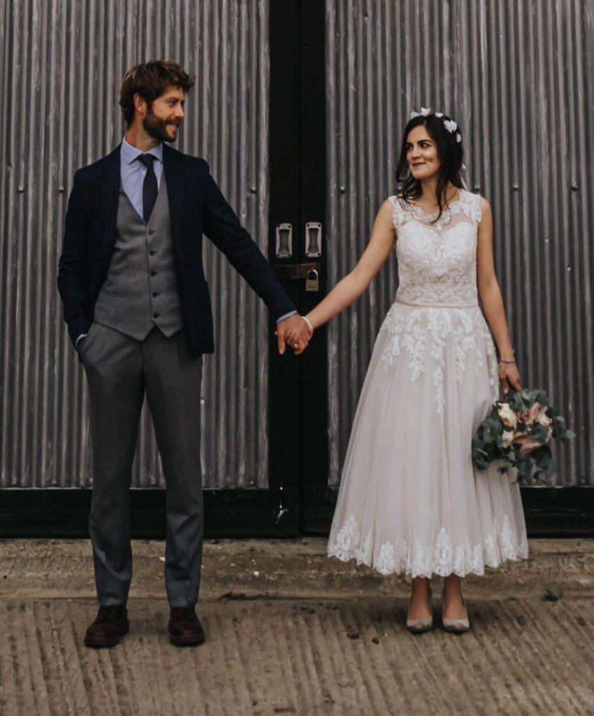Farm Shoot May 2019 - W236 - Tea Dress 6