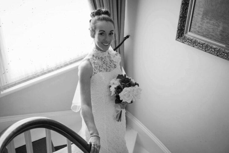 Samantha's wedding featuring Darling by Nicola Anne from Fairytale Bride 01376 743121 (11)