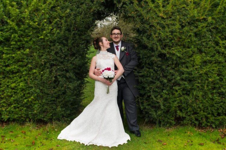 Samantha's wedding featuring Darling by Nicola Anne from Fairytale Bride 01376 743121 (15)