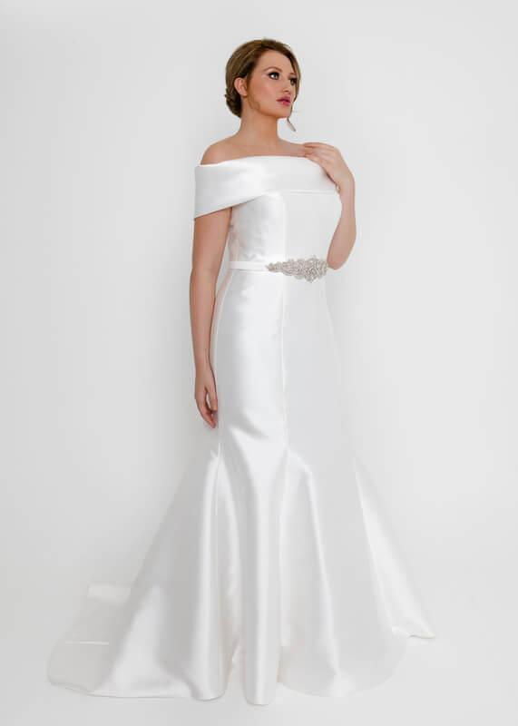 Cordella Gown