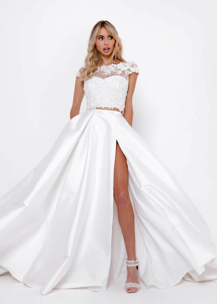 Isadora-Skirt