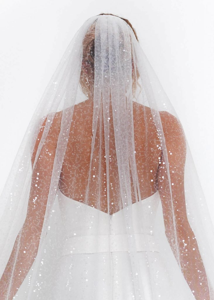 Juliet-Veil