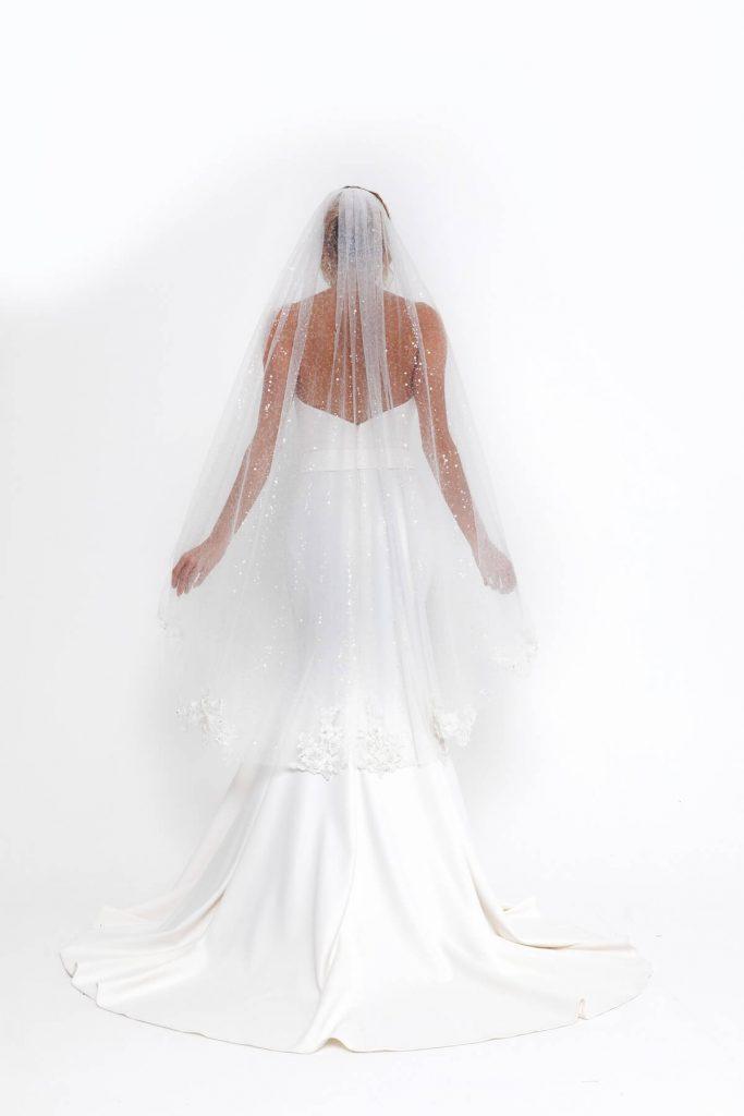 Octavia-Juliet-Veil