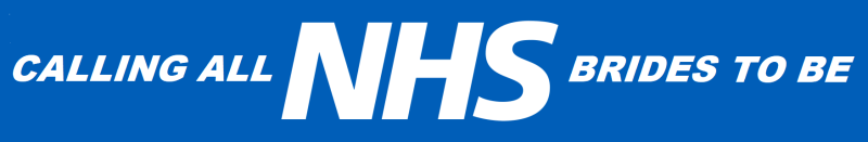 Larger NHS logo