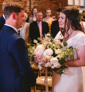 Chantal's Wedding 2