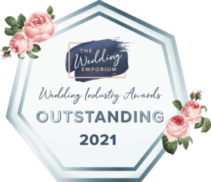 Wedding awards image
